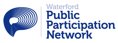 Waterford Public Participation Network logo